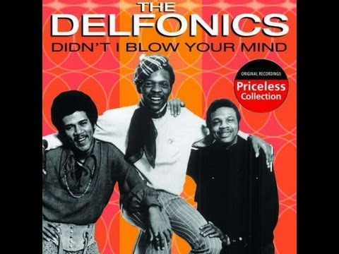 Tell Me This is a Dream   -  The Delfonics