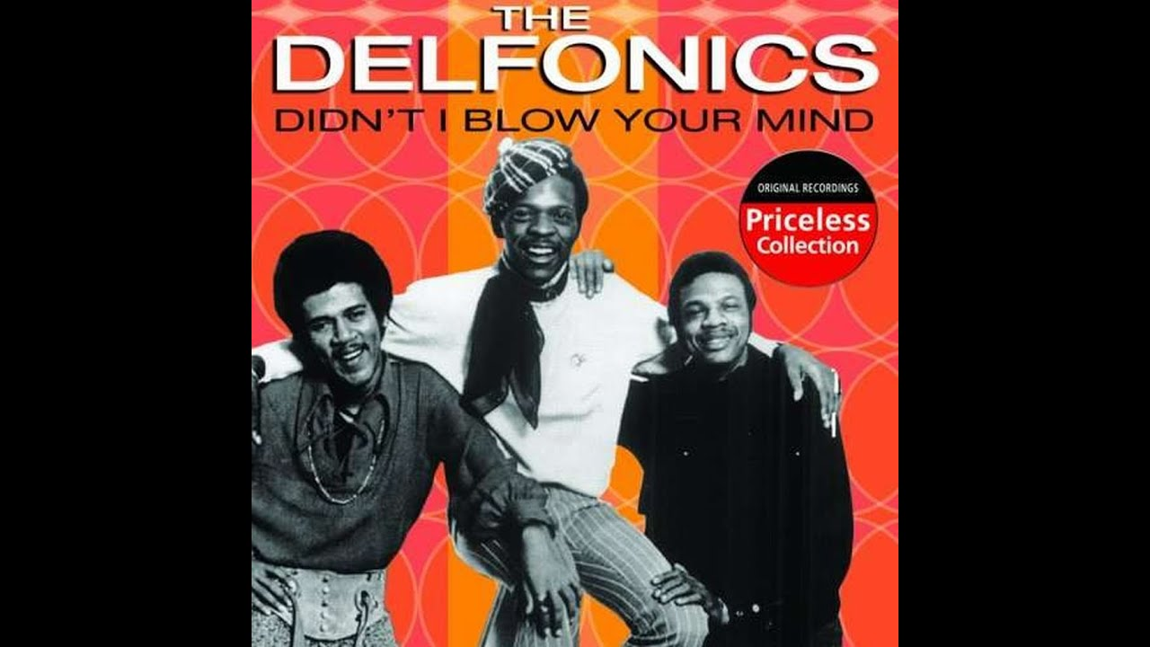 Delfonics, The - The Delfonics / Tell Me This Is A Dream