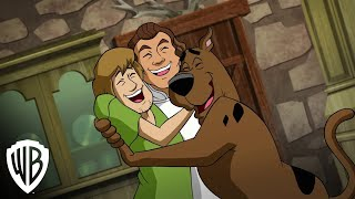 Scooby-Doo! And The Gourmet Ghost Trailer