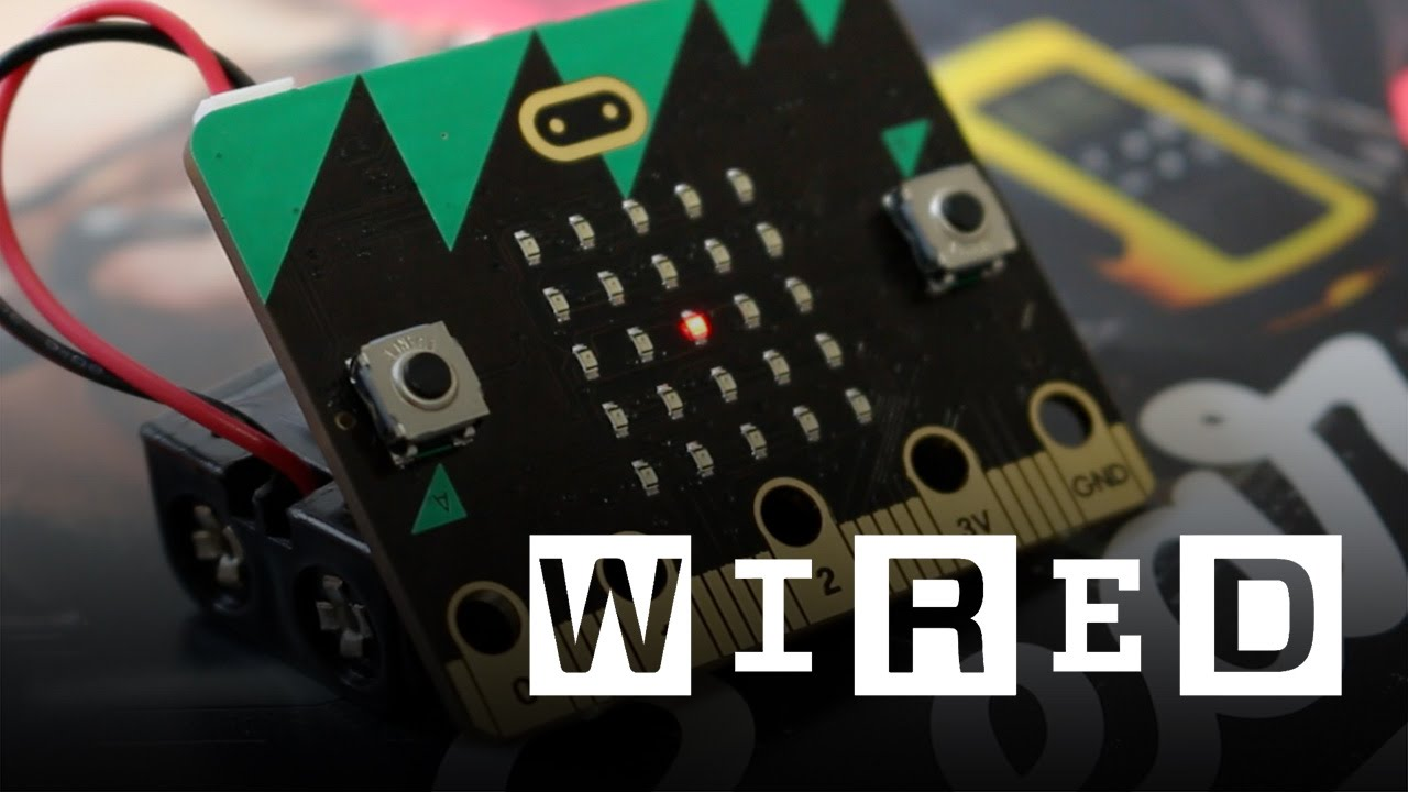 what is a microbit definition