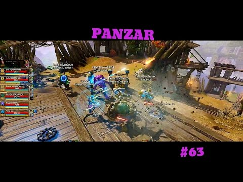 видео: panzar - балансировщикам неуд. #63