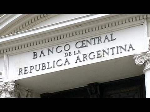 Argentina finally reaches agreement over default debts - economy