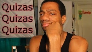 Me singing Quizás, Quizás, Quizás (Spanish language Cover)