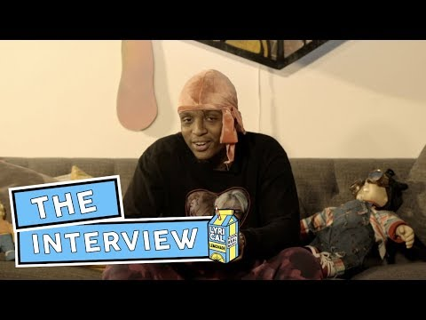 Ski Mask The Slump God | The Lyrical Lemonade Interview