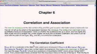 Statistics 21 -  Lecture 5