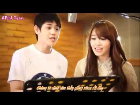 [Vietsub] Love Day- Eunji (APink) Ft Yo Seob (Beast)