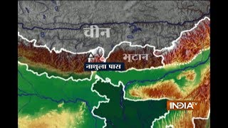 Pilgrims stuck at Nathula pass as China bars Kailash-Mansarovar Yatra
