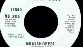 Grasshopper by the Soul Devalents