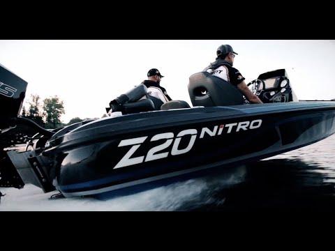 2019 NITRO Brand Essence