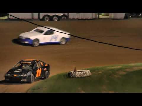 9 6 19 Hornet Feature Paragon Speedway