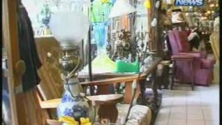 Antiques in Bangkok - ISIS the Witch.mp4