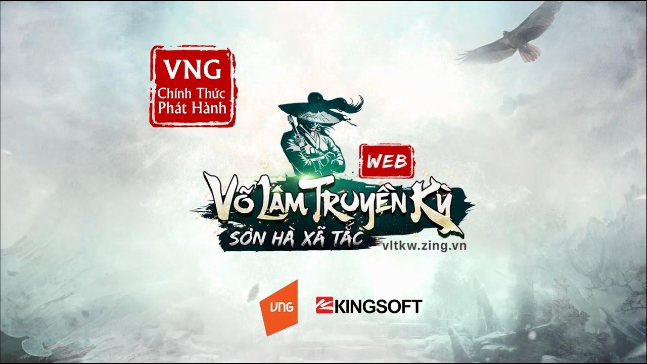 """[ 360Game.vn ] Võ Lâm Truyền Kỳ Web – Hàng """"Chính Chủ"""" Vừa Hé Lộ"""
