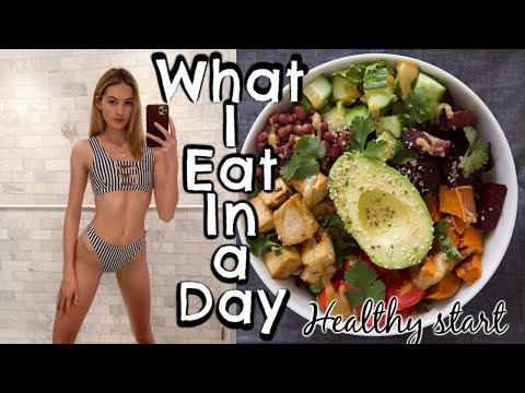 what-i-eat-in-a-day-as-a-model---getting-healthy