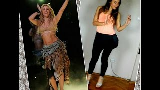La Bicicleta - Shakira  |  Just Dance & Choreography