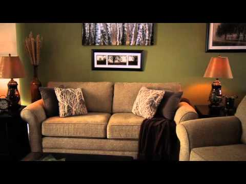 Furniture Plus Hudson NY Fall 2011 Commercial