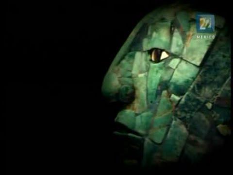 En busca de un rostro: K'inich Janaab' Pakal
