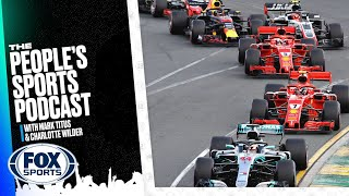 The People want and deserve a Motorsports Circuit | The People's Sports Podcast