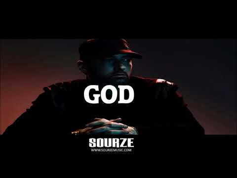 """God"" – Old School Boom Bap Hip Hop Type Beat Instrumental 