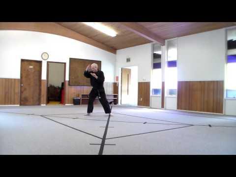 Chun Sun do Sum Ban   Red belt