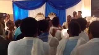 Eritrean wedding in Denver  u s a