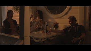 Tone Damli spiller poker med Kjetil Åsvald Åsen A short film by Håkon Larssen. Based on a short story by Kjell Askildsen. Featuring Fridtjov Såheim,