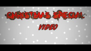 vuclip Alone Christmas [3D Christmas Special VIDEO]