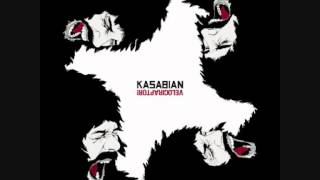 Kasabian-Acid Turkish bath (High quality)