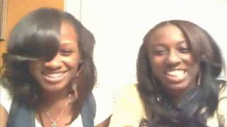 """Thank Yous & Shout Outs from Dee Nicole and Priddy, then... they """"Beef it Up!"""""""