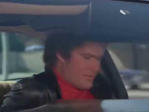 Primer Episodio De La Serie Auto Fantástico Youtube