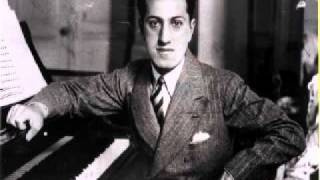 "George Gershwin —""Lullaby For Strings"""