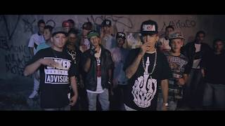 PapaDipies Ft. Jbc - Andamos De Caseria | Video Oficial | HD thumbnail