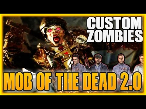 Call Of Duty Custom Zombies Easiest Zombies Easter Egg Ever From