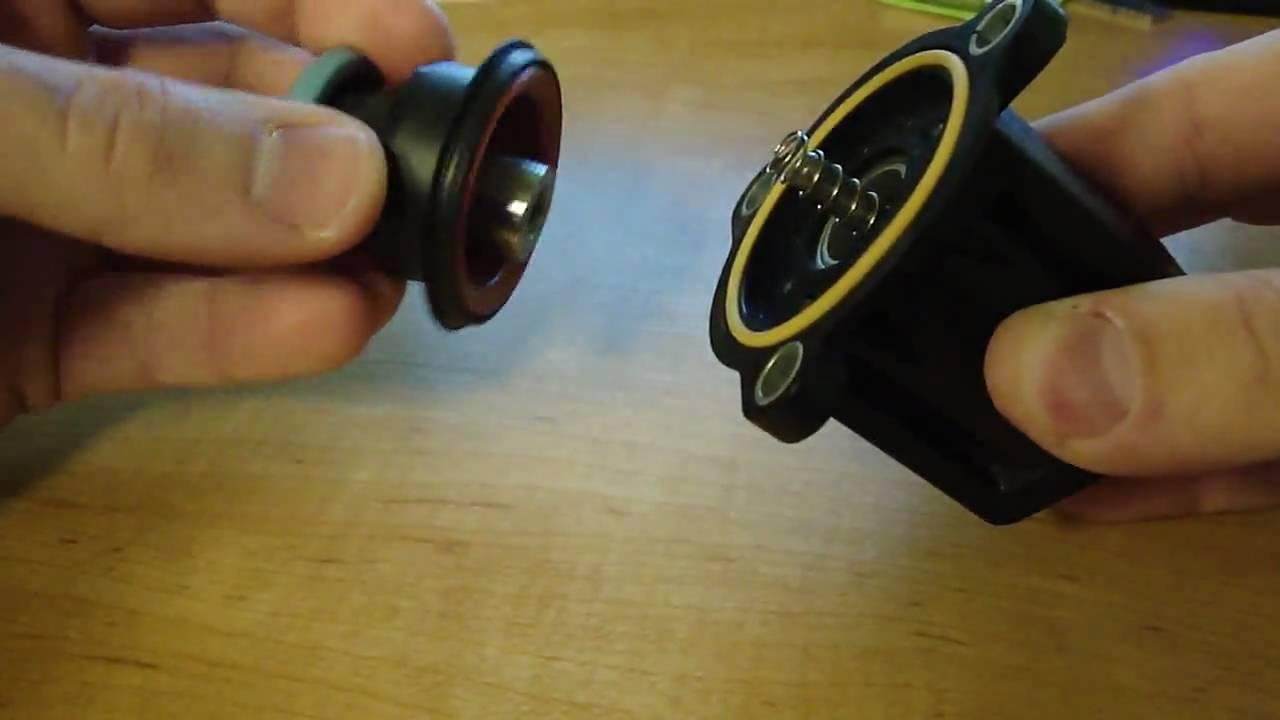 vw  audi  fsi  tsi solenoid diverter valve assemblies youtube