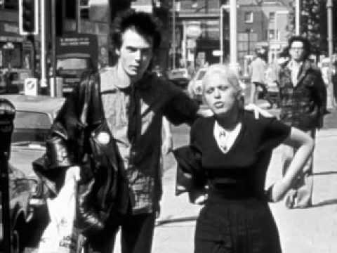 sid vicious - belsen was a gas (live)