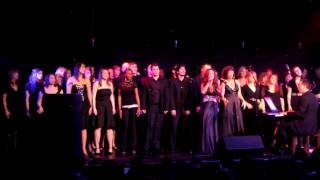 Vocal Works Gospel Choir - Who