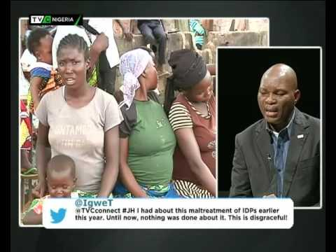 Journalists' Hangout 7th of December 2016 | TVC News Nigeria