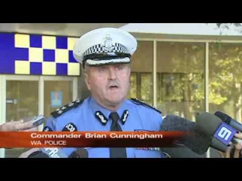 Drug bin trial in Perth this weekend