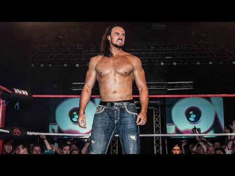Drew Galloway returns to ICW!