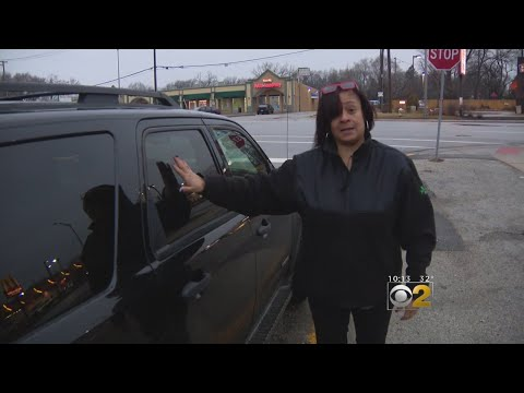 Car Wash Refuses To Pay For Damage During Service, Woman Says