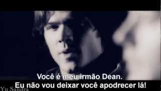 Trailer 8 temporada Supernatural.
