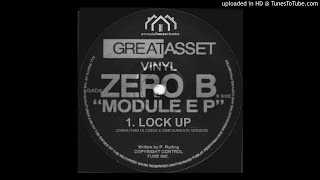 Lock Up  Zero B  Amnesia House Classics... @ www.OfficialVideos.Net