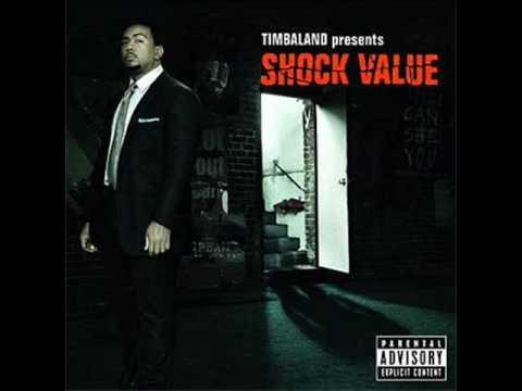 Клип Timbaland - Time (feat. She Wants Revenge)