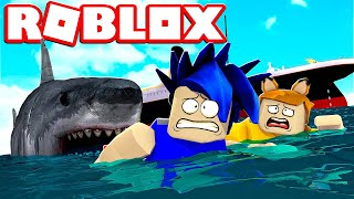 Sonic & Tails Titanic Adventure | Roblox