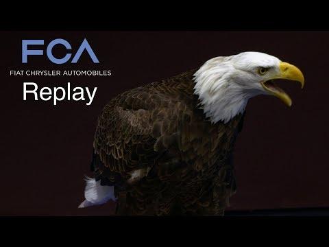 FCA Replay: April 20, 2018
