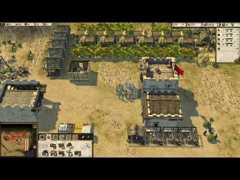 Stronghold Crusader 2   The Jackal And The Khan |