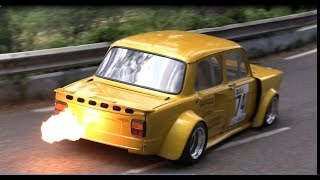 Rallye Best of Simca 1000 Monster Car
