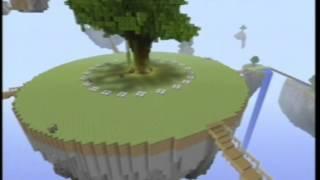 minecraft xbox 360   caelum mundi hg   descargar mapa