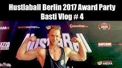 Hustlaball Berlin 2017 Award Party / Basti Vlog # 4