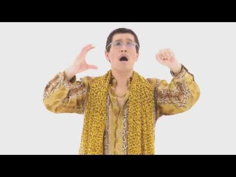 [SUPER LOUD] PPAP SONG - Pen Pineapple Apple Pen / ペンパイナッポーアッポーペン