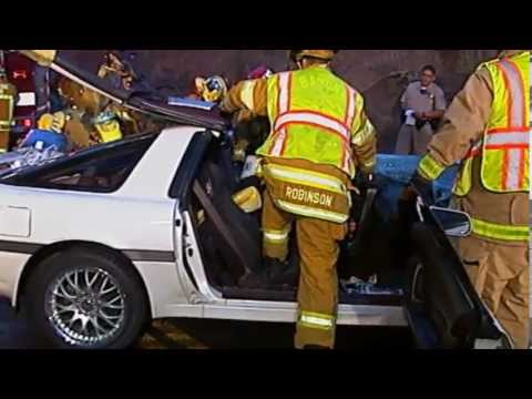 Wildcat Canyon Head On Ax 510am 6 9 13 Extricate 1 Patient Critical  /lifeflight   YouTube